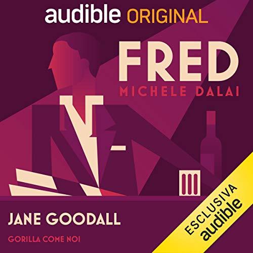 Jane Goodall - Gorilla come noi copertina
