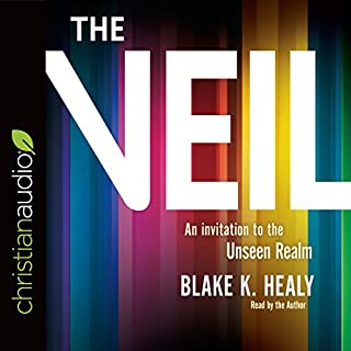 The Veil cover art