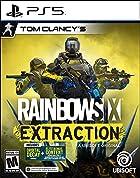Tom Clancy's Rainbow Six Extraction Standard Edition (輸入版:北米)