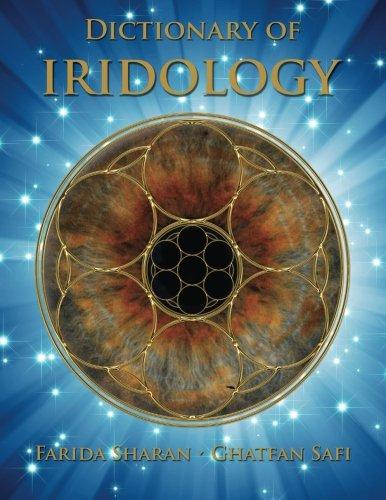 Dictionary of Iridology