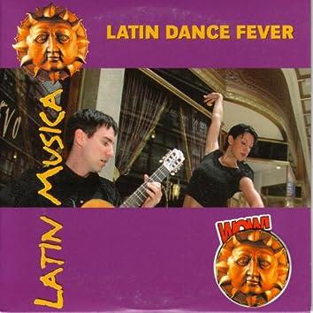 Wow-Latin Musica Latin Dance Fever