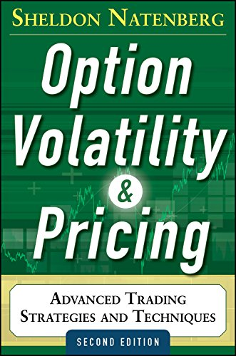 Option Volatility and Pricing: Advanced Trading Strategies and Techniques, 2nd Edition (English Edition)