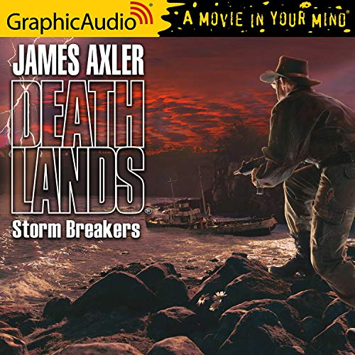 Storm Breakers  By  cover art