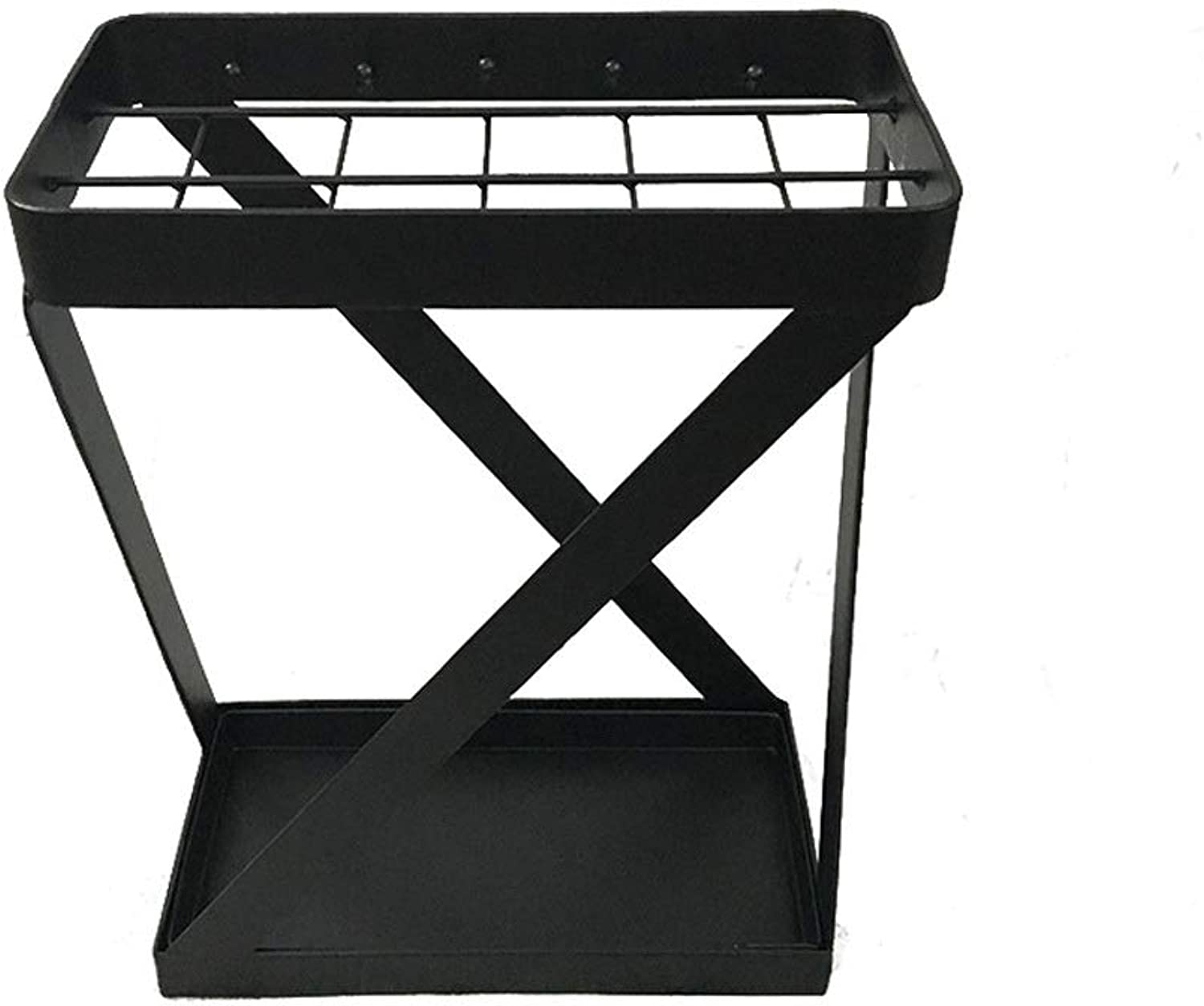 Umbrella Stand Rack Iron Umbrella Stand Umbrella Storage Umbrella Commercial Shop Umbrella Stand Umbrella (Edition   A)