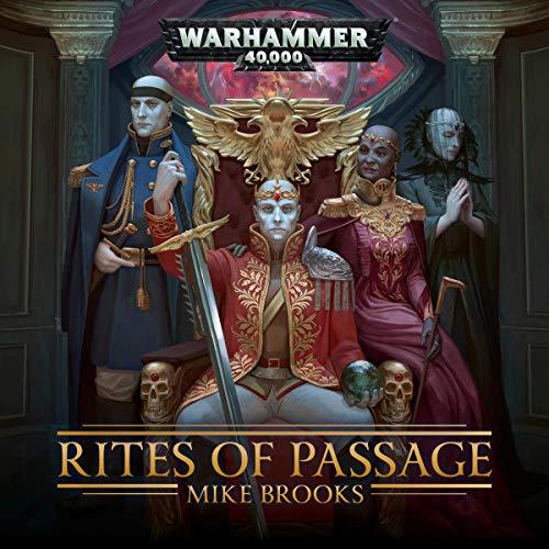 Rites of Passage Titelbild