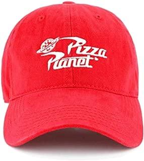 Best pizza planet cap Reviews