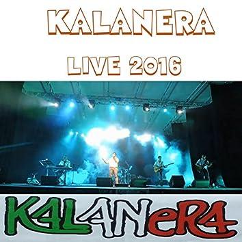 Kalanera (feat. Emanuele Pirone) [Live]