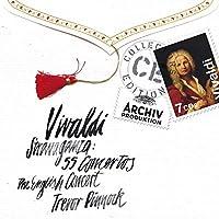 Collector Edition: Stravaganza 55 Concertos (2012-05-08)