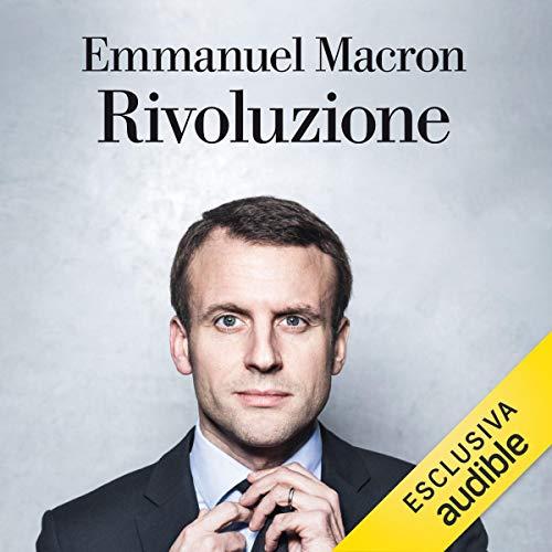 Rivoluzione copertina