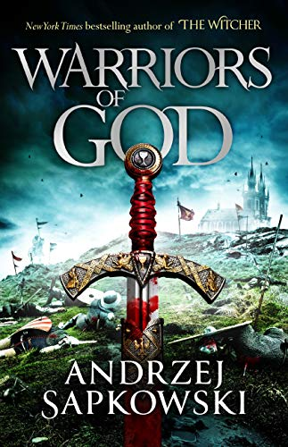 Warriors of God (English Edition)