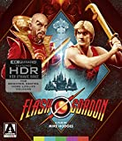 Flash Gordon (2-Disc Limited Edition) [4K Ultra HD / UHD] [Blu-ray]