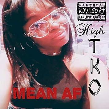 Mean AF