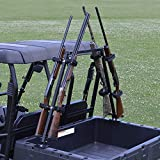 Great Day Quick-Draw Sporting Clay Gun Rack