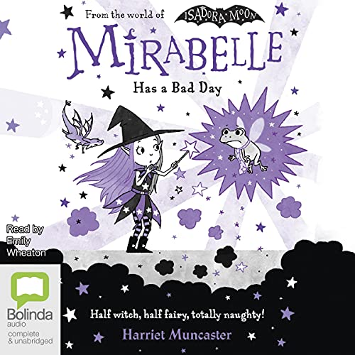 Mirabelle Has a Bad Day cover art