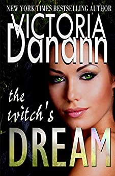 The Witch's Dream (Knights of Black Swan Book 2) by [Victoria Danann]