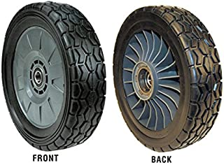 Mr Mower Parts Lawn Mower Wheel for Honda # 42700-VK6-010ZA, 42700-VK6-020ZA for HRC216