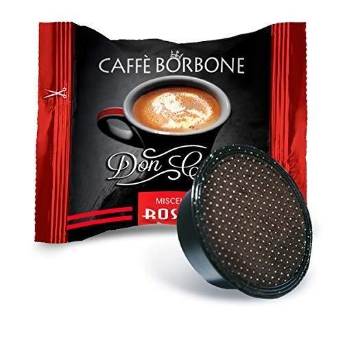 capsule caffè Borbone compatibili a modo mio miscela rossa pz. 50 100 200 300 400 500 (200)