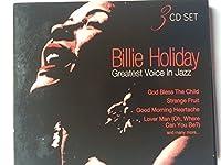 Greatest Voice in Jazz
