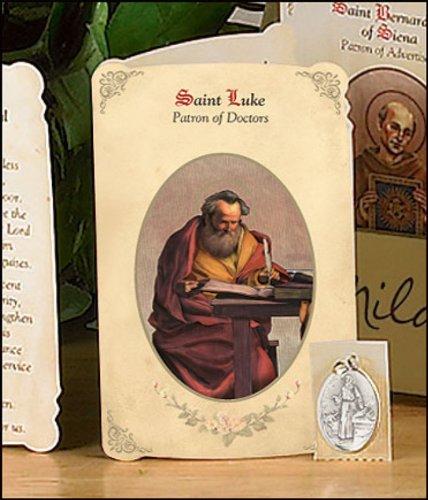 St Luke-Dr's/Medical Profes 6p