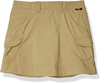 Jack Wolfskin Girls' Treasure Hunter Skort