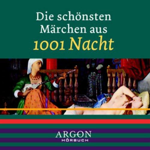 Die schönsten Märchen aus 1001 Nacht cover art
