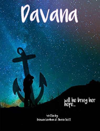 Davana (English Edition)