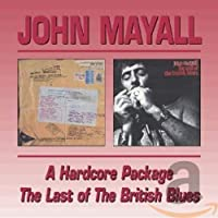 A Hardcore Package / The Last Of The British Blues