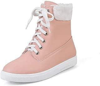 BalaMasa Womens ABS13903 Pu Boots