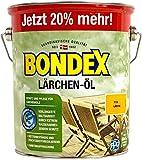 Bondex Lärchen-Öl 3,0l - 388158