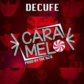 Caramelo (feat. Flor Ramírez, Melina Ramírez)