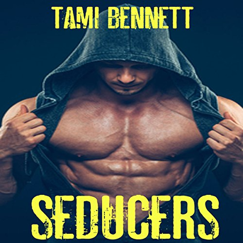 Seducers audiobook cover art