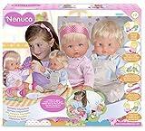 Nenuco - 700007782 -  Poupons - les Jumeaux Interactifs