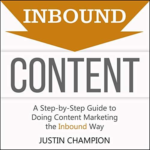 Couverture de Inbound Content