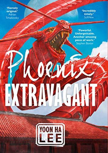 Phoenix Extravagant (English Edition)