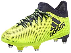 Soft ground football boots