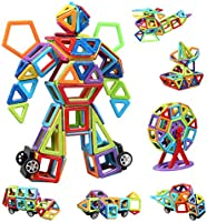 Save 20% on infinitoo magnetic building blocks