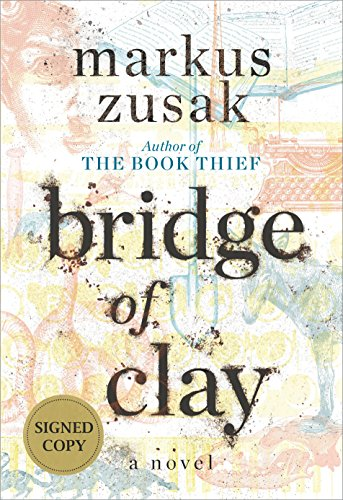 Image of Bridge of Clay (Signed Edition)