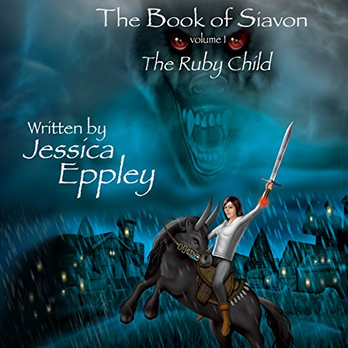 The Book of Siavon: Vol. 1 cover art