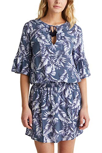 ESPRIT Freizeit-Kleid im Tunika-Stil