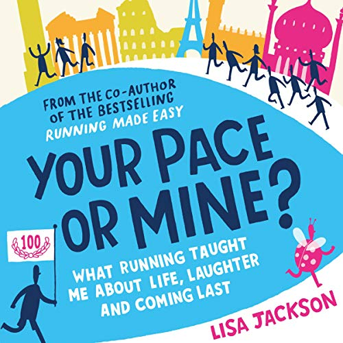 Your Pace or Mine? cover art