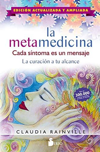La metamedicina (Spanish Edition)