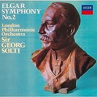 エルガー:交響曲第2番、「コケイン」序曲
