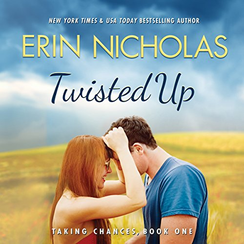 Twisted Up cover art