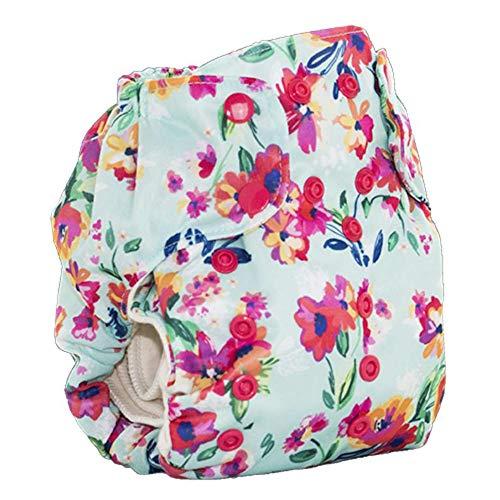 Smart Bottoms Smart 1 AIO Cloth Diaper (Enchanted)