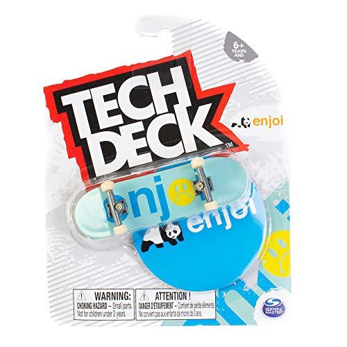 Tech-Deck 96mm Fingerboards Series 11 Complete Skateboard 12 varities (Enjoi)