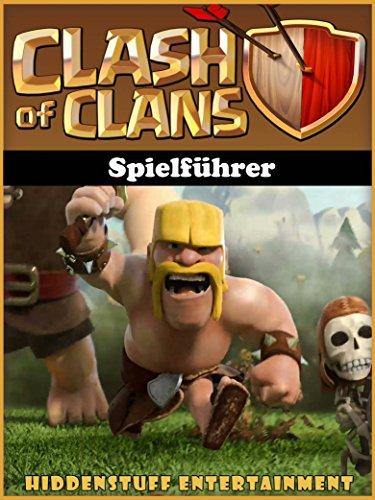 Clash of Clans Spielführer
