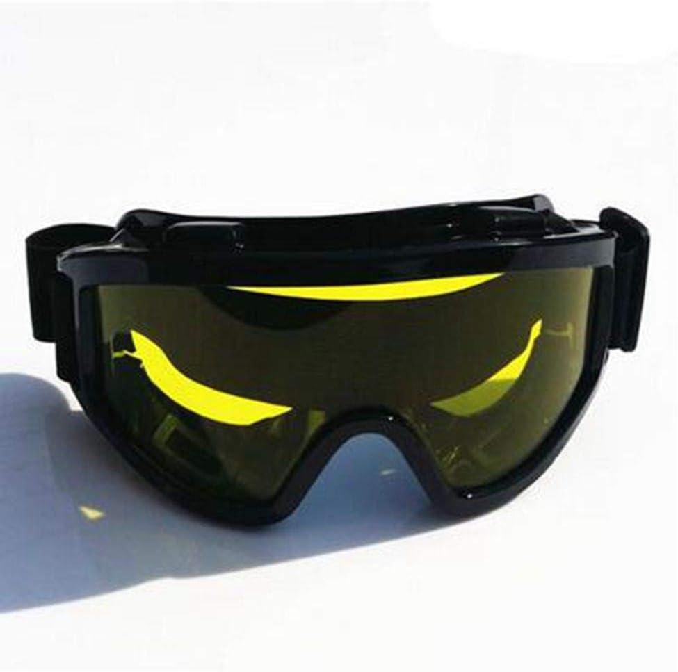 C-FUN A Prueba De Viento Anti-Dizzy Anti-UV Esquí Gafas ...