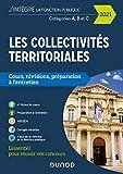 Les collectivités territoriales - 2021 - Catégories A, B et C - Catégories A, B et C (2021)