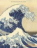 La gran ola de Kanagawa Planificador Mensual 2020: Katsushika Hokusai | Agenda Diaria | Con Calendario Mensual 2020 (Enero a Diciembre) | Treinta y ... Monte Fuji, Japón (Agenda 2020 Semana Vista)