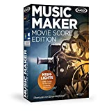 music maker jam online  MAGIX Music Maker Movie Score Edition